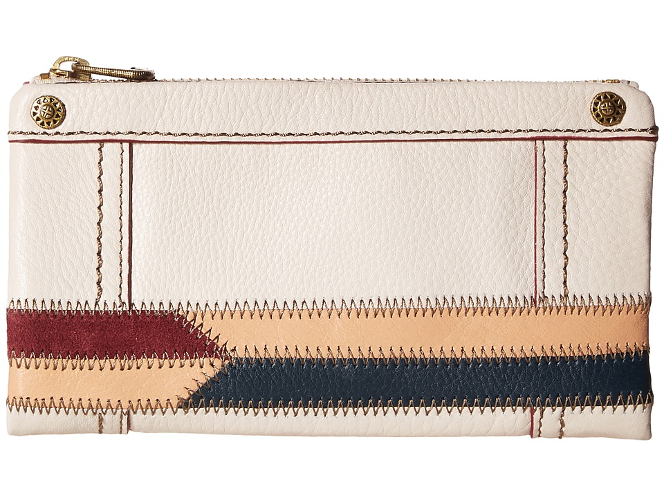 The Sak - Tahoe Wallet (Stone Racing Stripe) Wallet Handbags