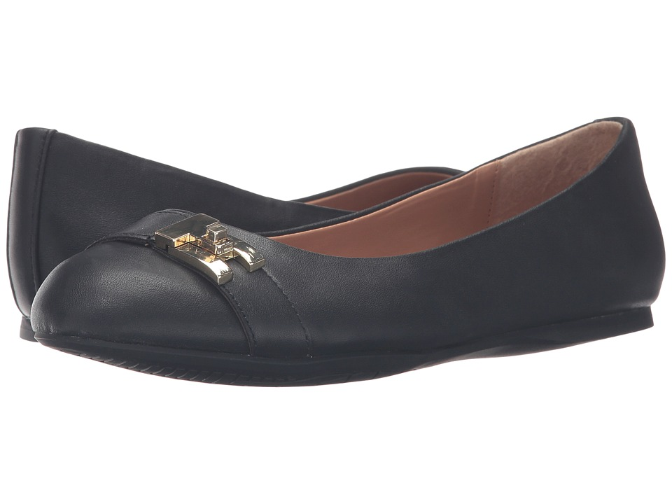 Tommy Hilfiger - Catyan 2 (Black) Women's Shoes