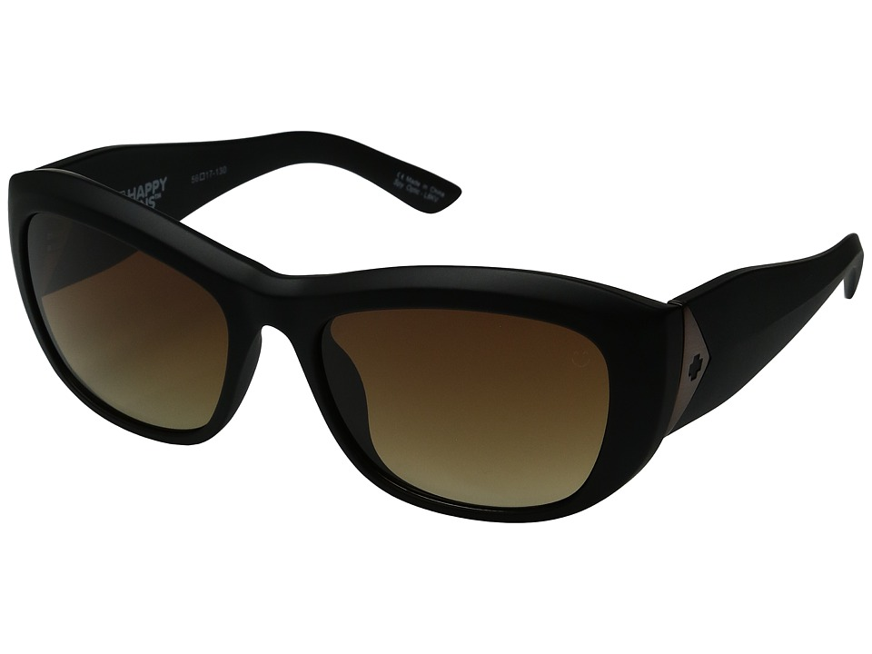Spy Optic - Belle (Femme Fatale/Happy Bronze Fade) Fashion Sunglasses