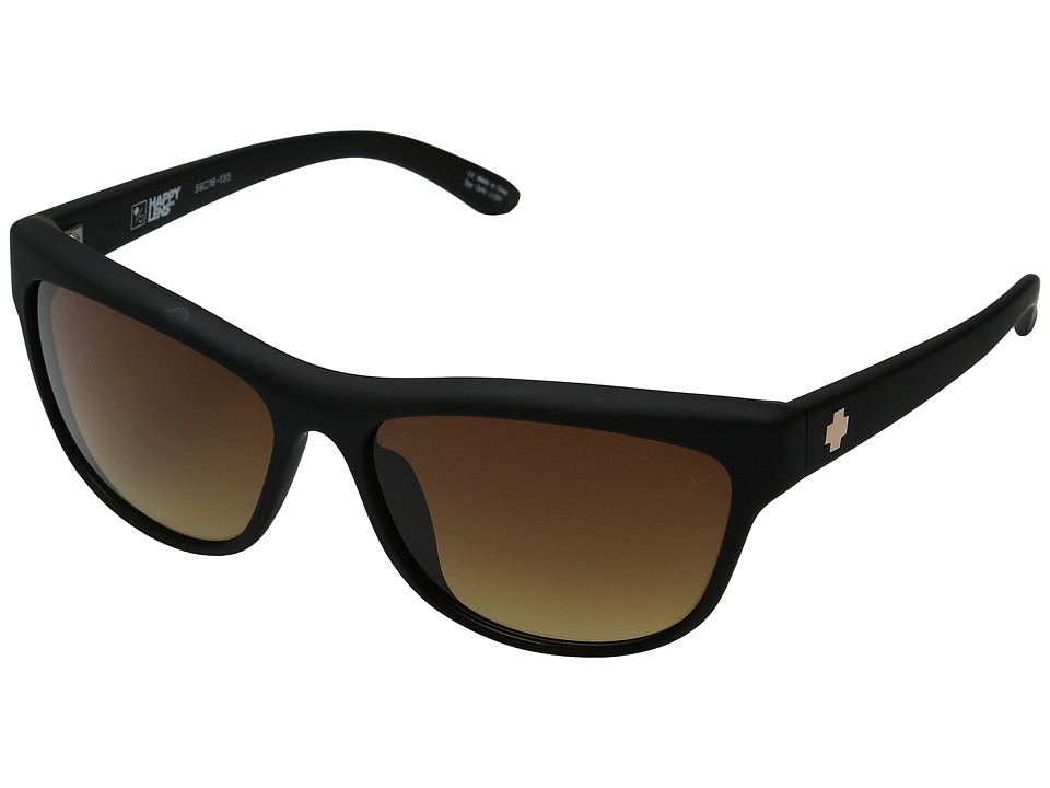Spy Optic - Lynx (Femme Fatale/Happy Bronze Fade) Fashion Sunglasses