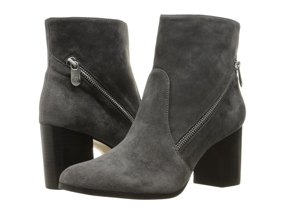 Adrienne Vittadini - Bob (Graphite) Women's Boots