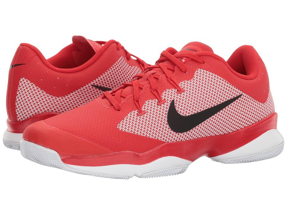 Nike - Air Zoom Ultra (University Red/Black/White) Men's Tennis Shoes