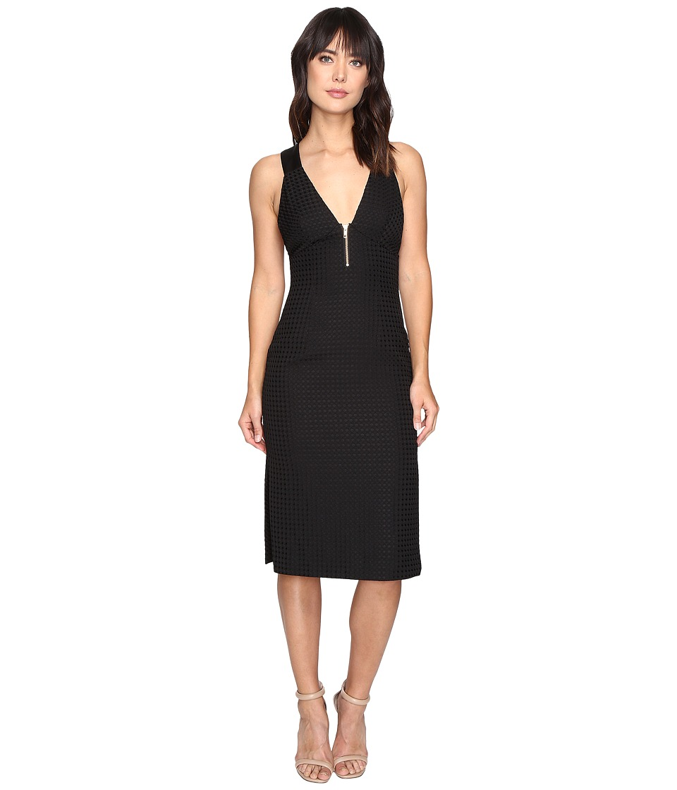 KEEPSAKE THE LABEL - Chicago Dress (Black) Women's Dress