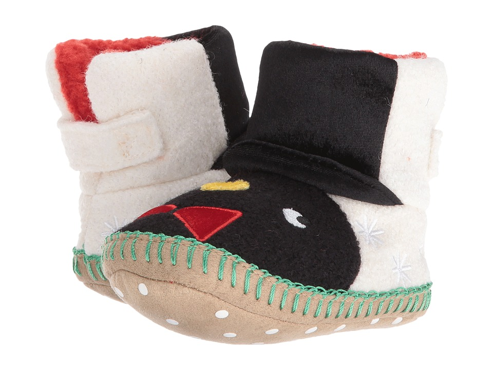 Hanna Andersson Karlsson (Toddler/Little Kid/Big Kid) (Penguin) Kids Shoes