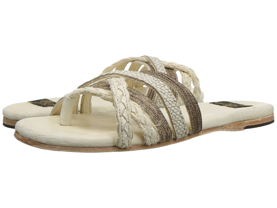 Freebird - Sweet (White) Women's Shoes