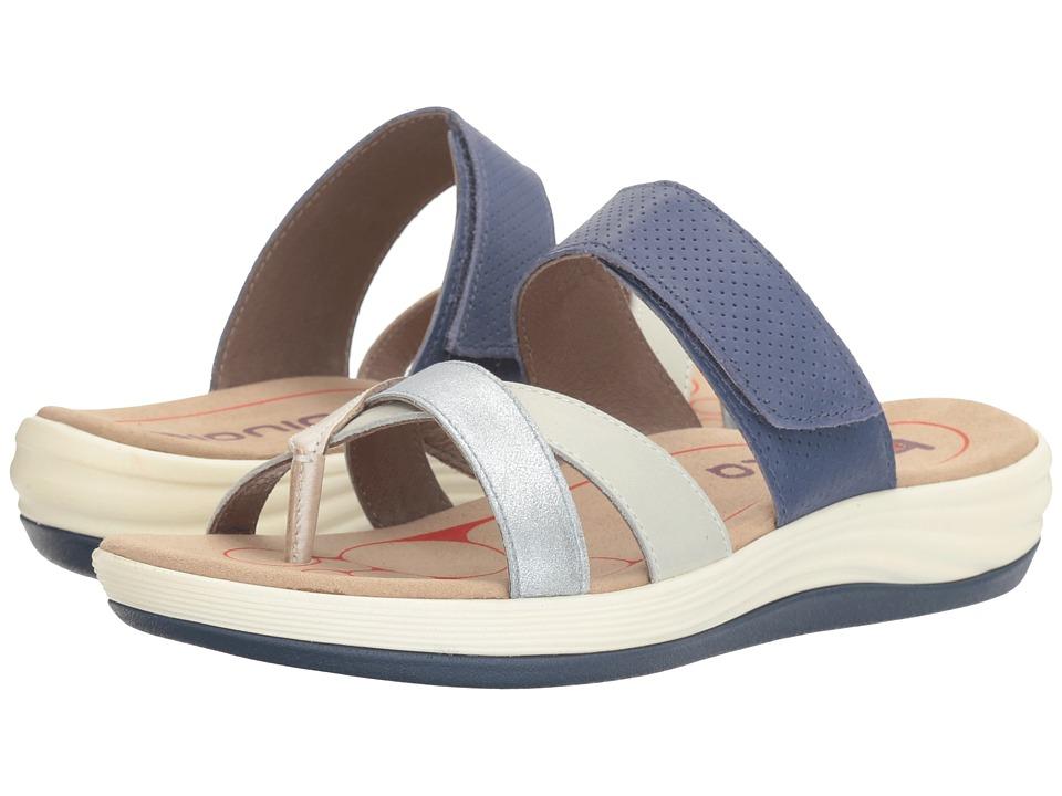Bionica - Nuri (Ocean Multi) Women's Sandals