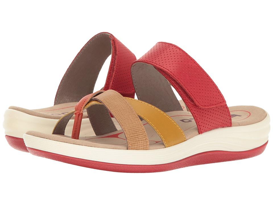 Bionica - Nuri (Sunrise Multi) Women's Sandals