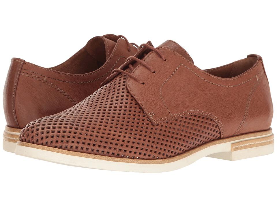 Tamaris - Vanni-8 1-23207-28 (Cognac) Women's Shoes