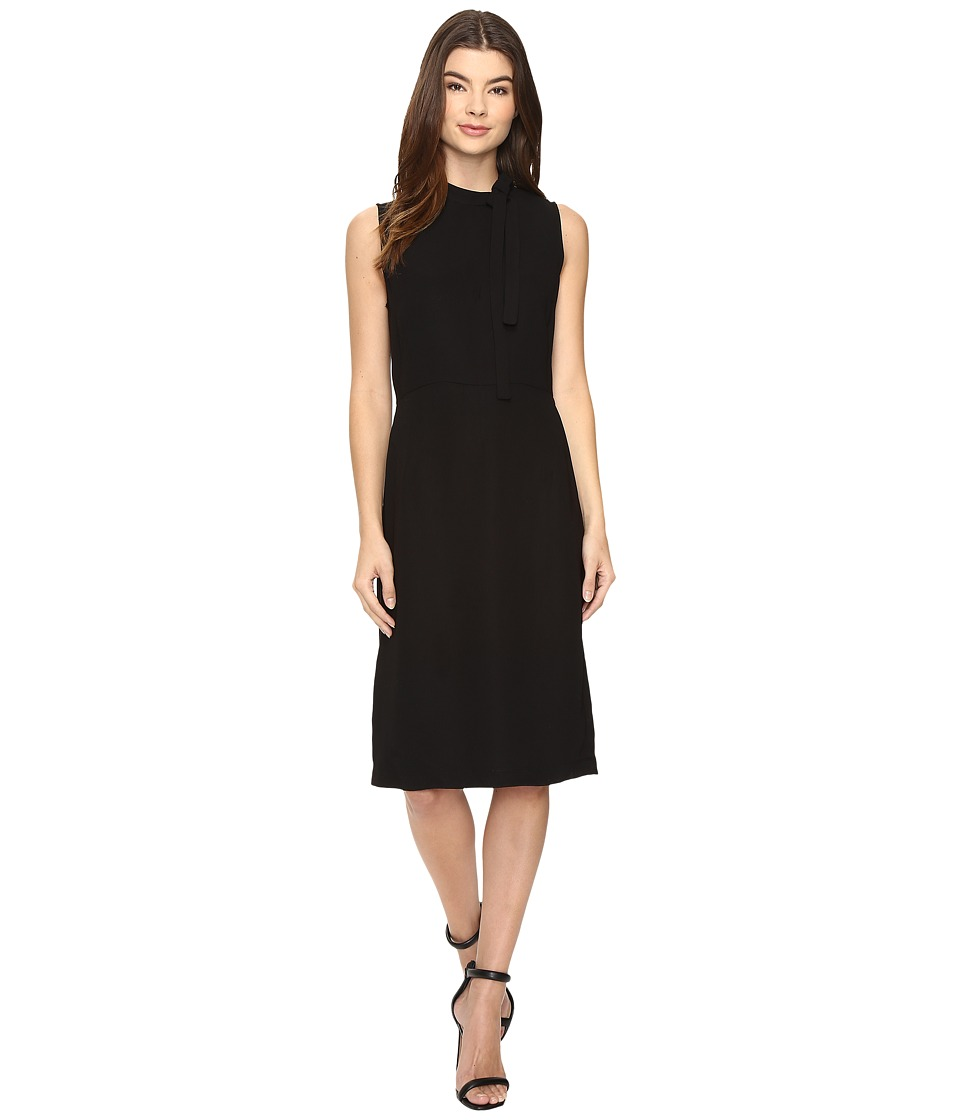 Christin Michaels Holland Sleeveless Dress
