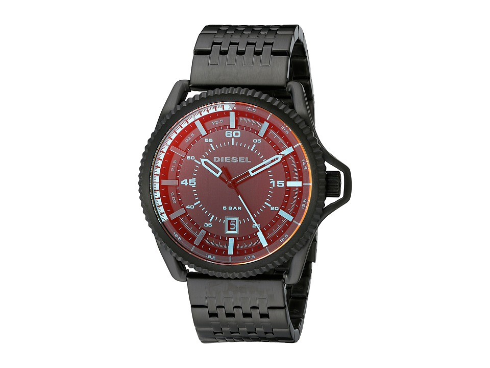 Diesel - DZ1720 (Black) Watches