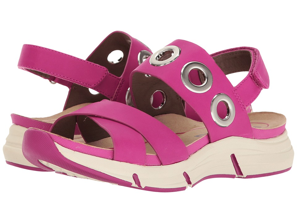 Bionica - Olney (Magenta) Women's Sandals
