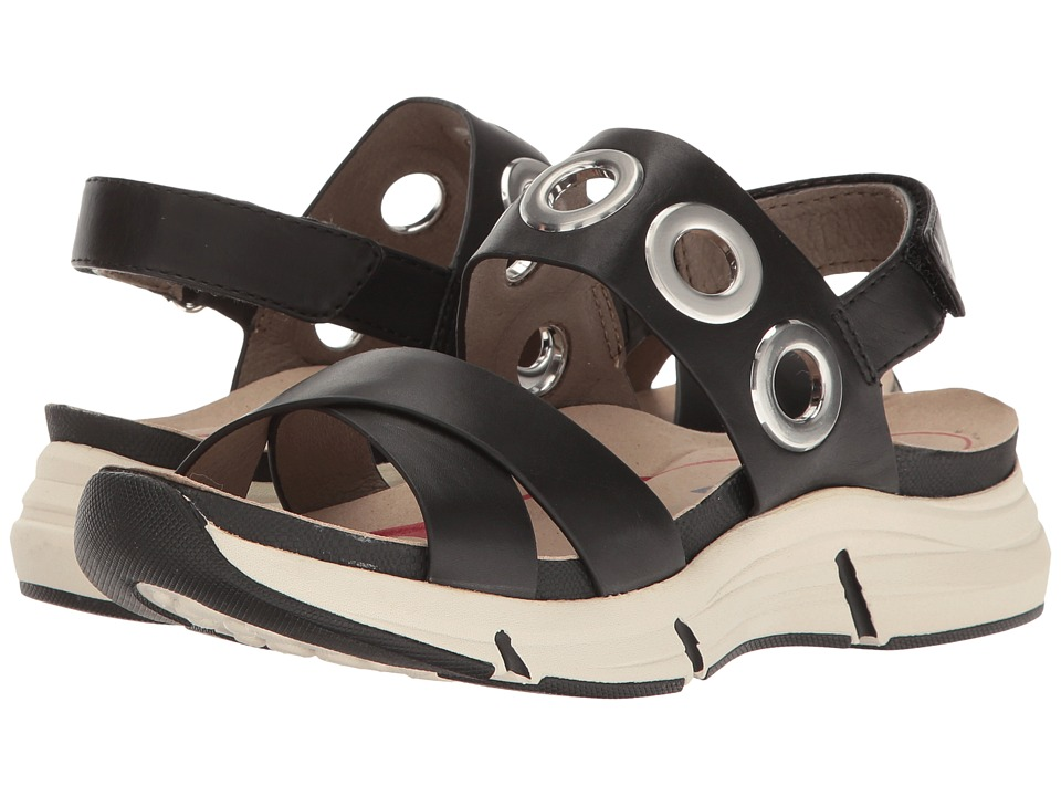 Bionica - Olney (Black) Women's Sandals