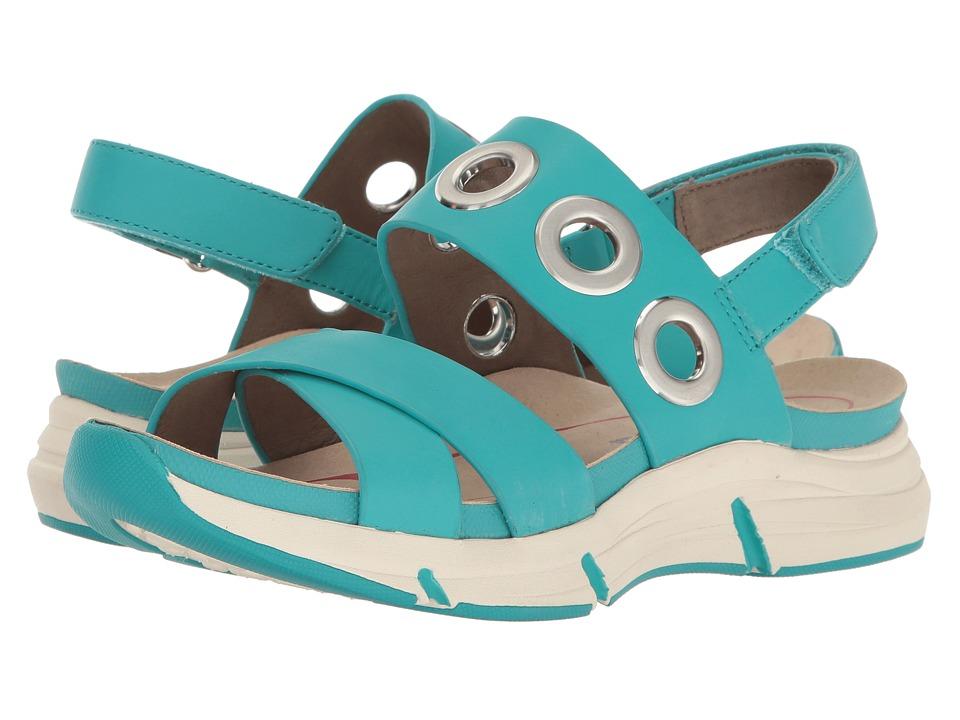 Bionica - Olney (Turquoise) Women's Sandals