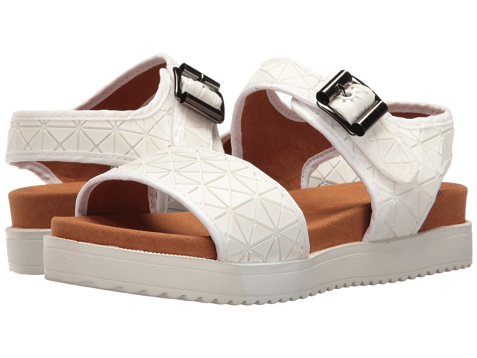 bernie mev. - Webster (White) Women's Sandals