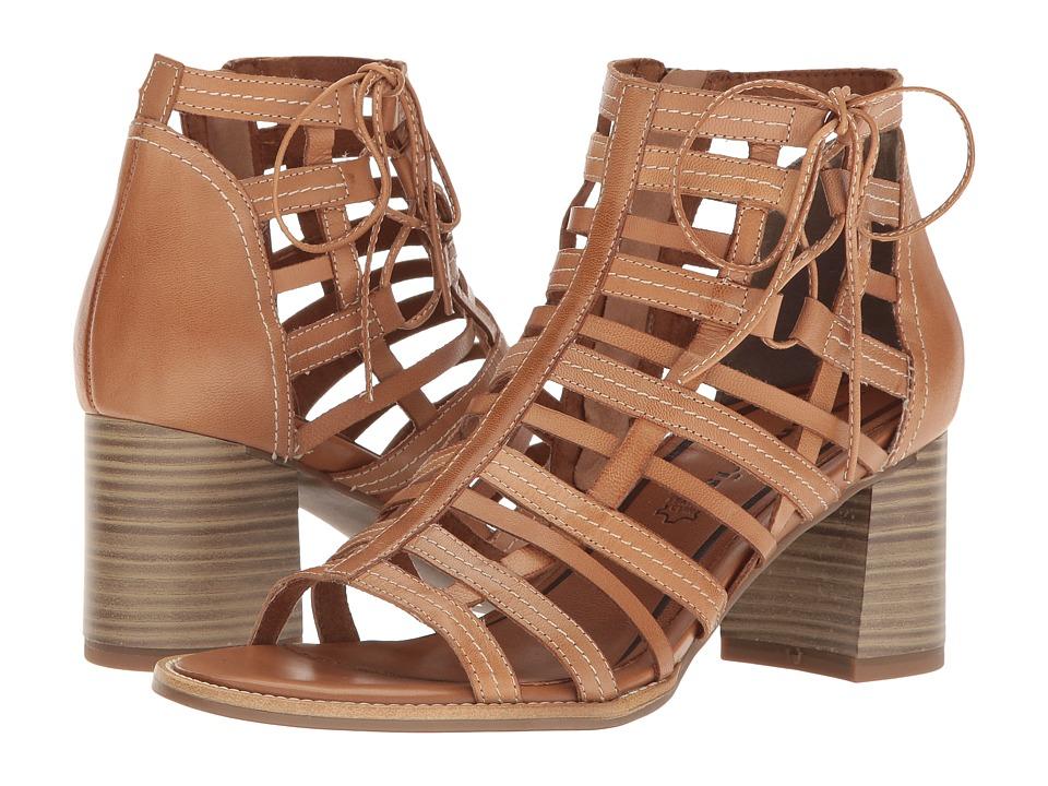 Tamaris - Vivi 1-28317-28 (Nut) Women's Shoes
