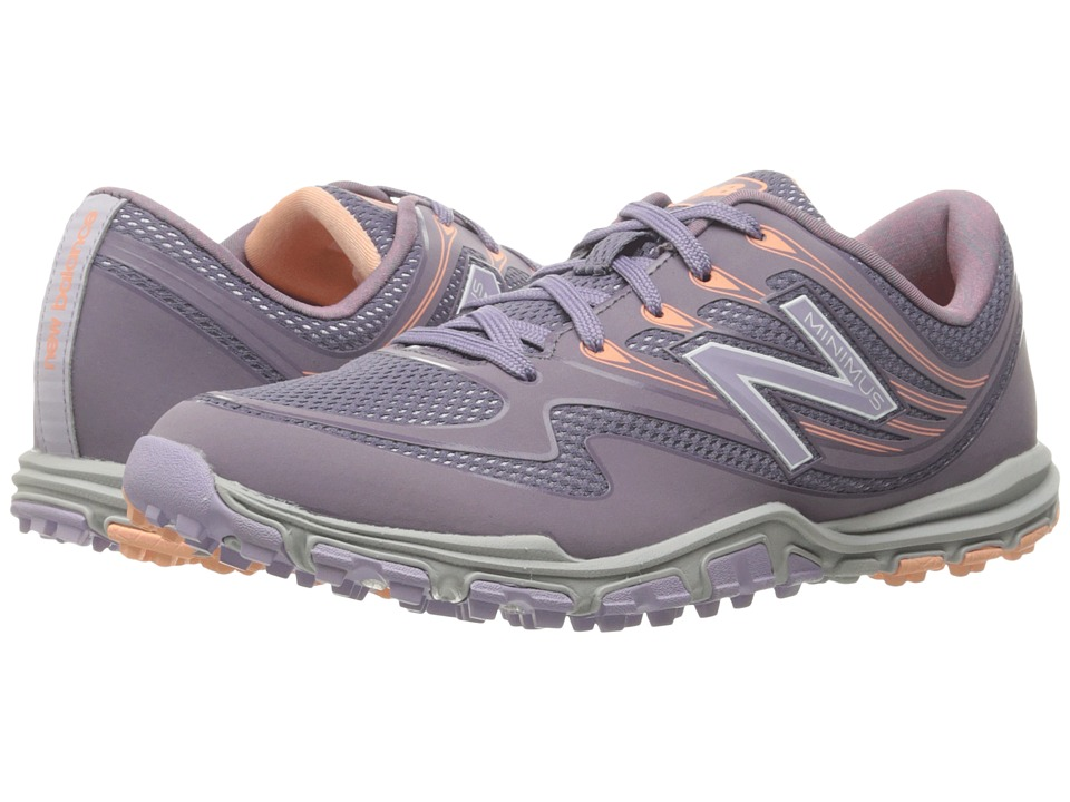New Balance Golf NBGW1006 Minimus Sport (Purple) Women