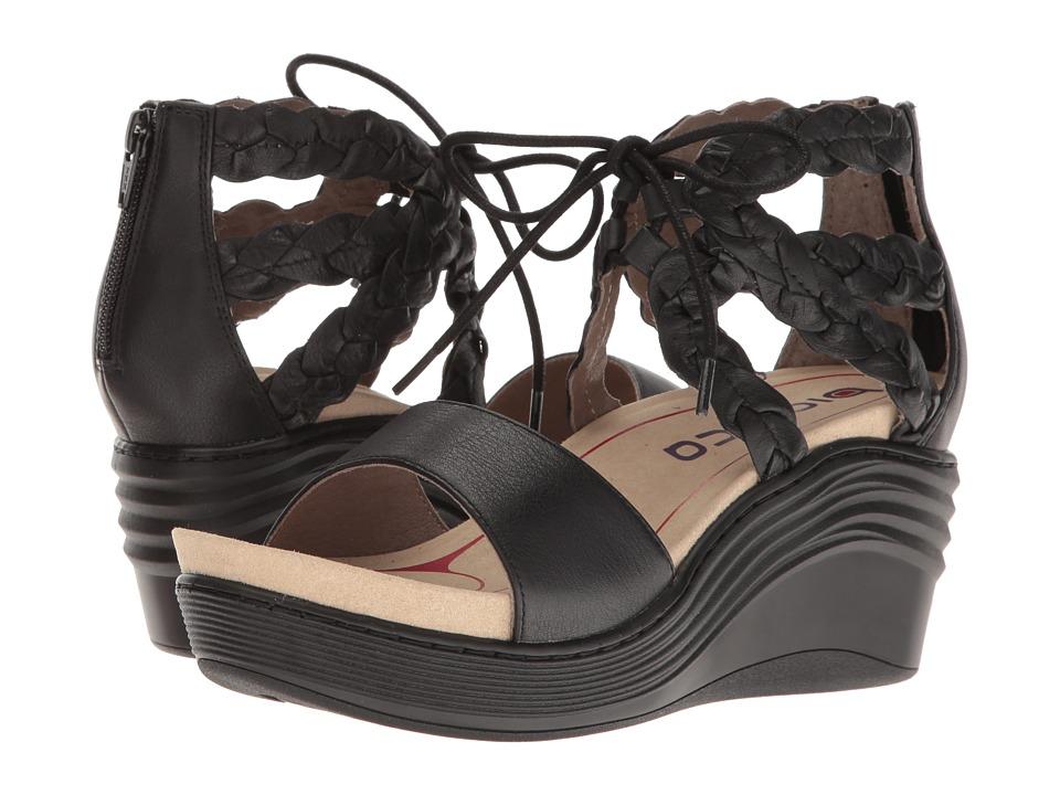 Bionica - Sunset (Black) Women's Sandals