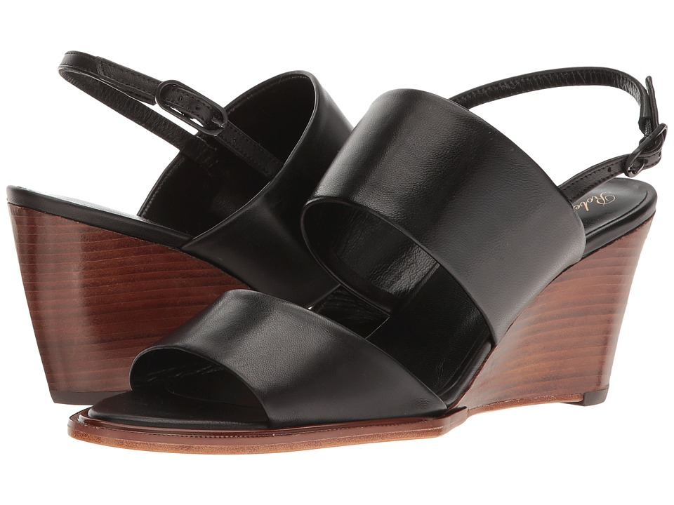 Robert Clergerie - Gumi (Black Nappa) Women's Shoes