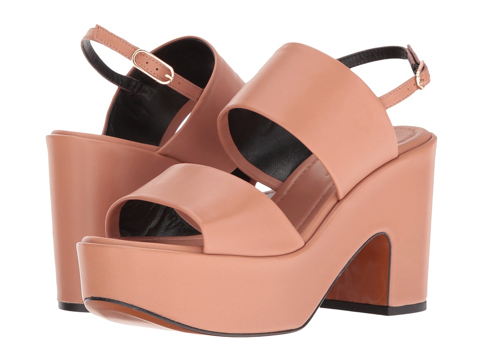 Robert Clergerie - Emple (Skin Nappa) Women's Shoes