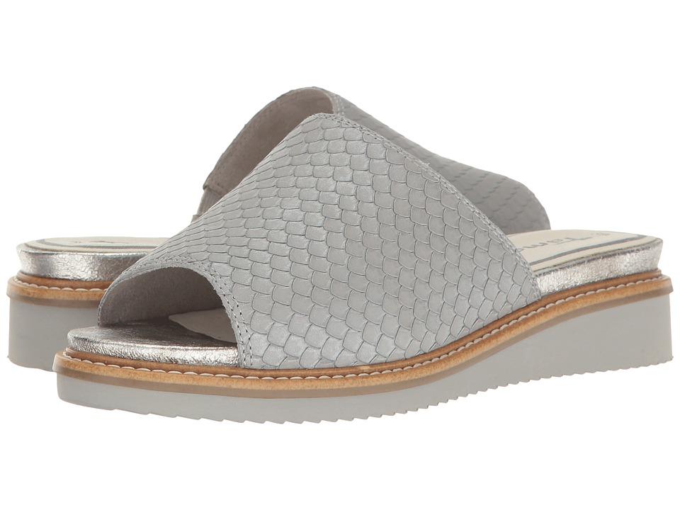 Tamaris - Eda-6 1-27202-28 (Sky) Women's Shoes