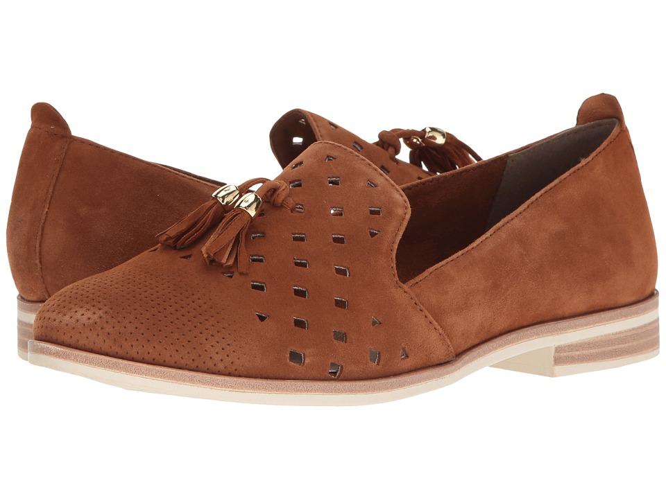 Tamaris - Pistil-1T 1-24204-28 (Cognac) Women's Shoes