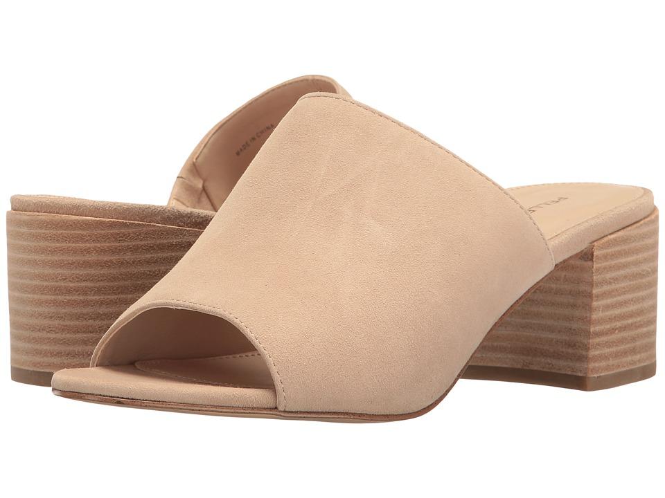Pelle Moda - Union (Sand Suede) High Heels