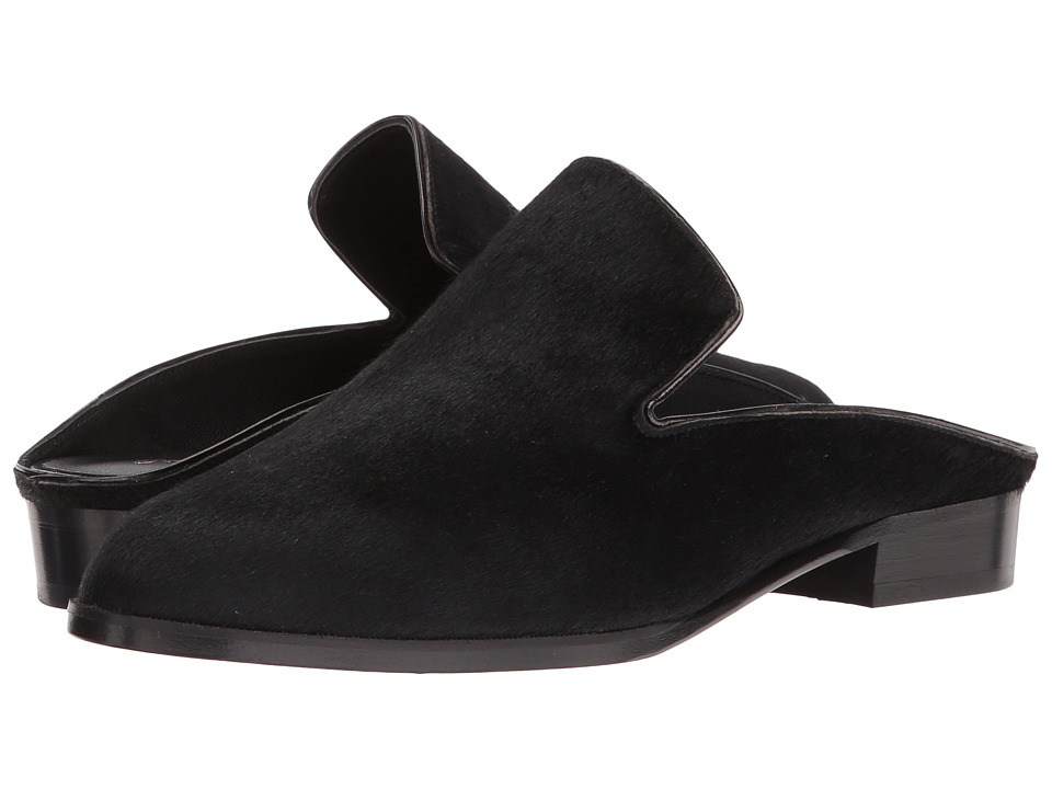 Robert Clergerie - Aliciop (Black Pony) Women's Shoes