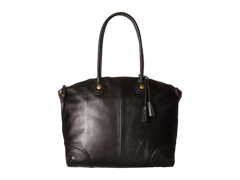 Cole Haan - Delphine Tote (Black) Tote Handbags