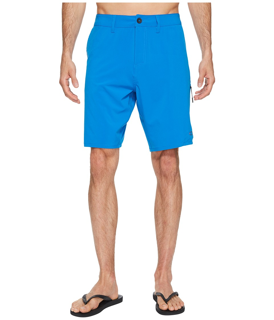 Oakley - Icon Chino Hybrid Shorts (Ozone) Men's Shorts