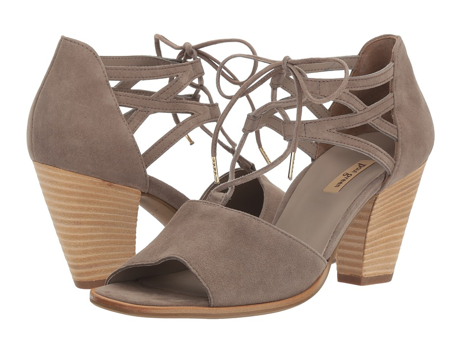 Paul Green - Marsha (Truffle Deer Suede) Women's Shoes