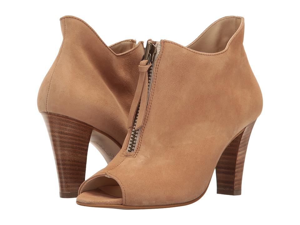 Paul Green - Malory (Deer Suede) Women's Shoes