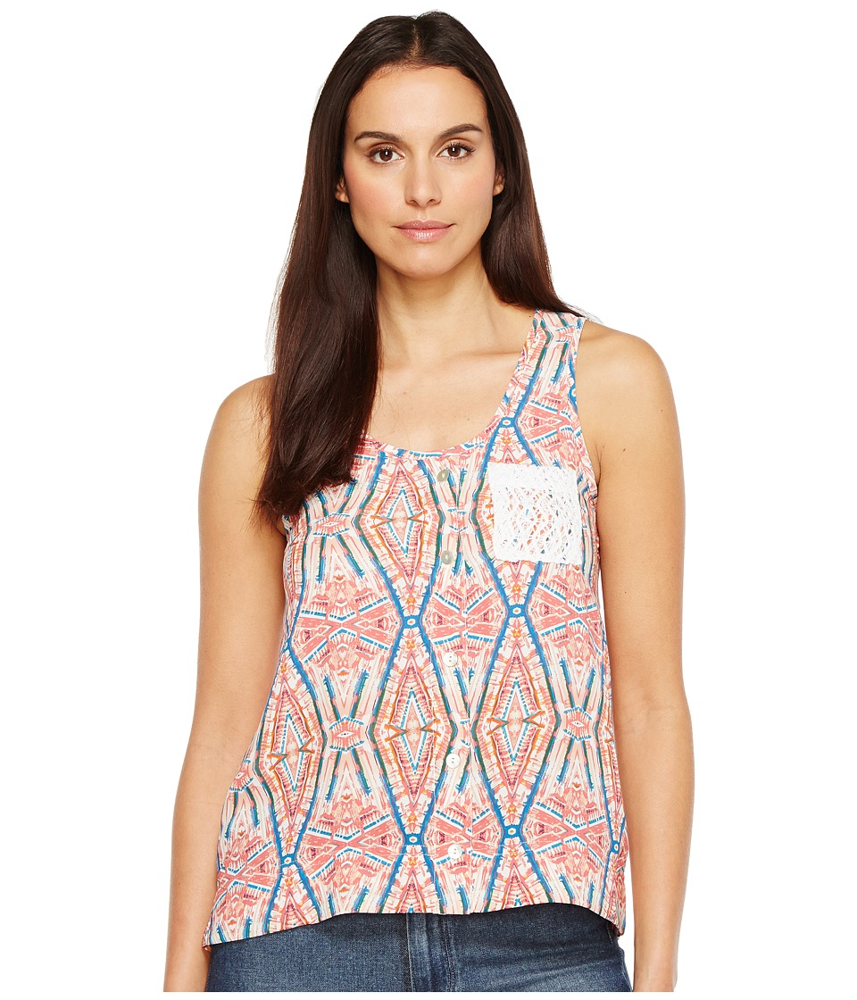 Ariat - Marian Tank Top (Multi) Women's Sleeveless