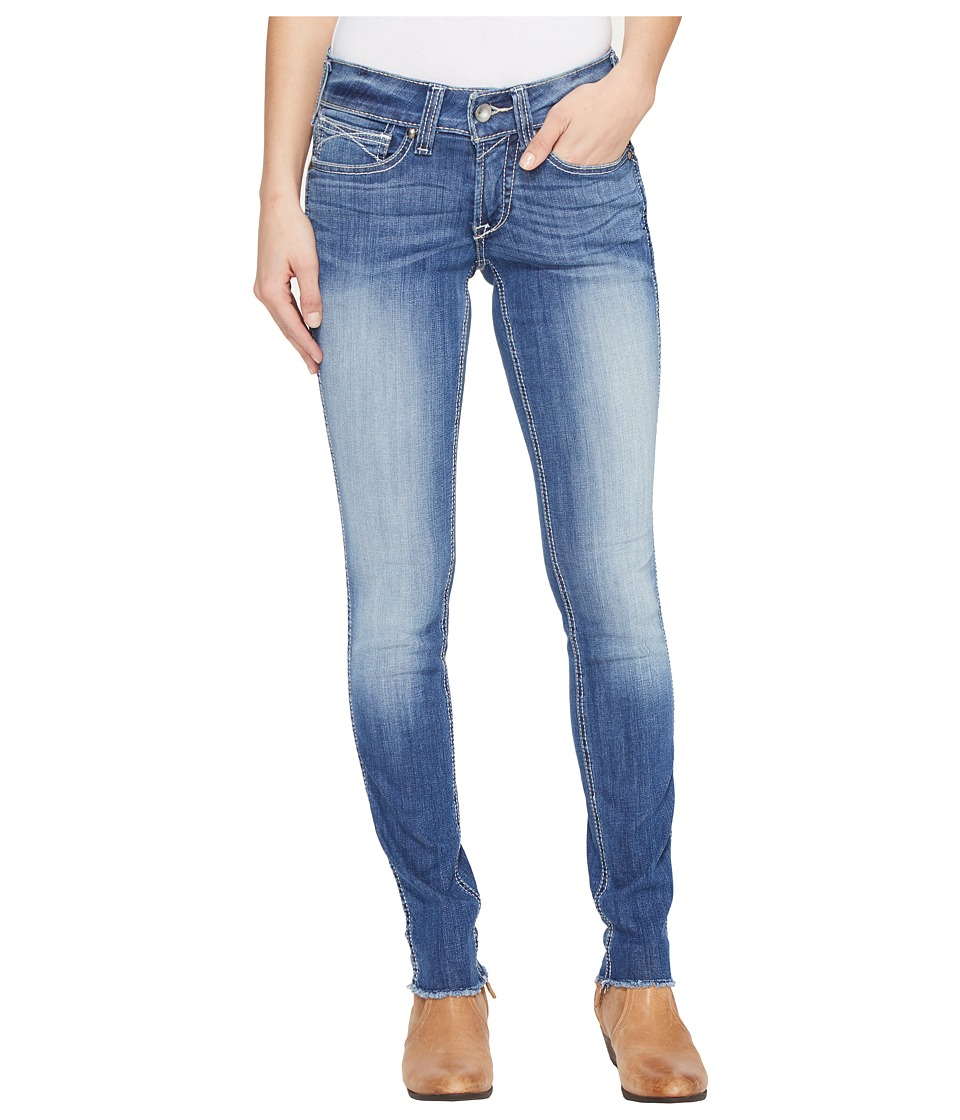 Ariat - R.E.A.L. Skinny Ella (Surfside) Women's Jeans