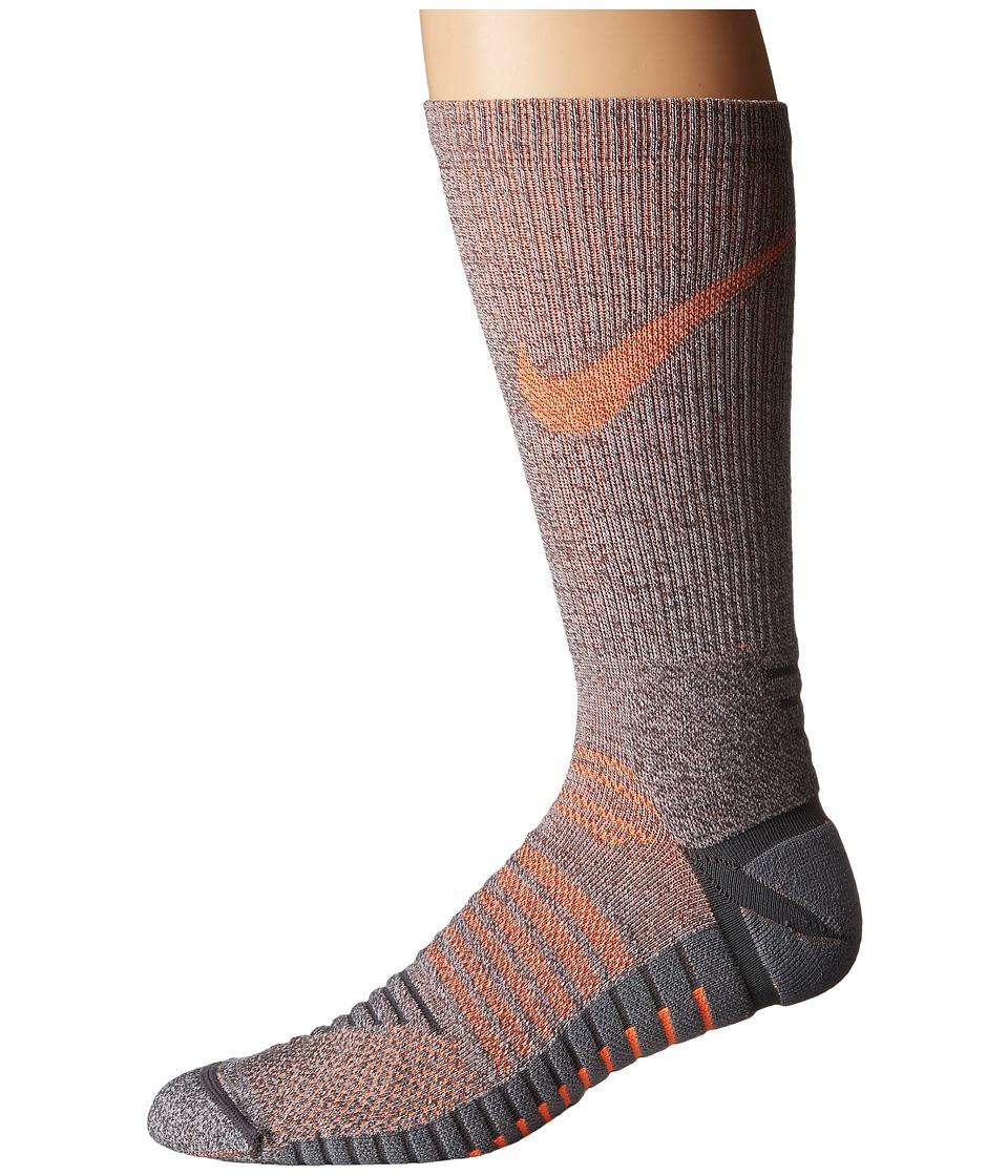 Nike Nike Dry Strike CR7 Crew Football Sock (Multicolor) Crew Cut Socks Shoes