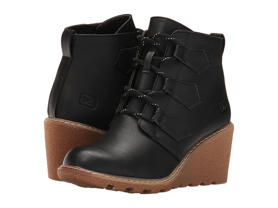 Dirty Laundry - Hammerhead (Black) Women's Wedge Shoes