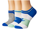 Nike Nike - NSW 3-Pair Pack No Show Socks