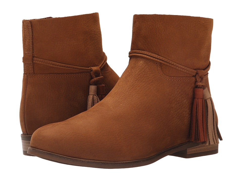 Lucky Brand Gloriana (Toast) Women