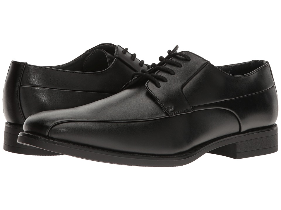 Calvin Klein Edgar (Black) Men's Shoes