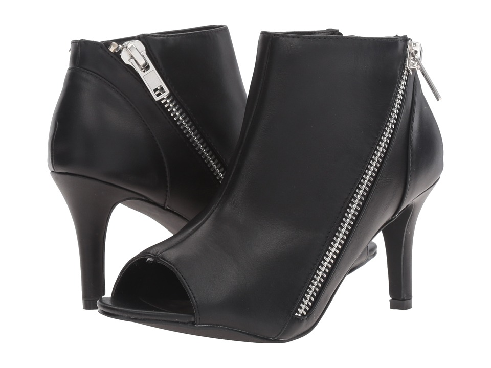 Michael Antonio - Fants (Black) Women's Zip Boots