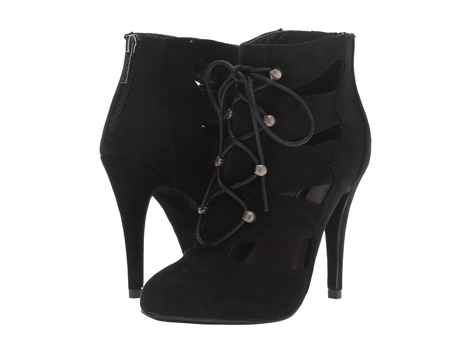 Michael Antonio Laurence (Black) High Heels