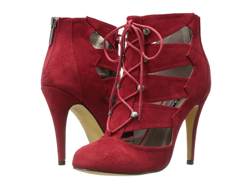 Michael Antonio - Laurence (Red) High Heels