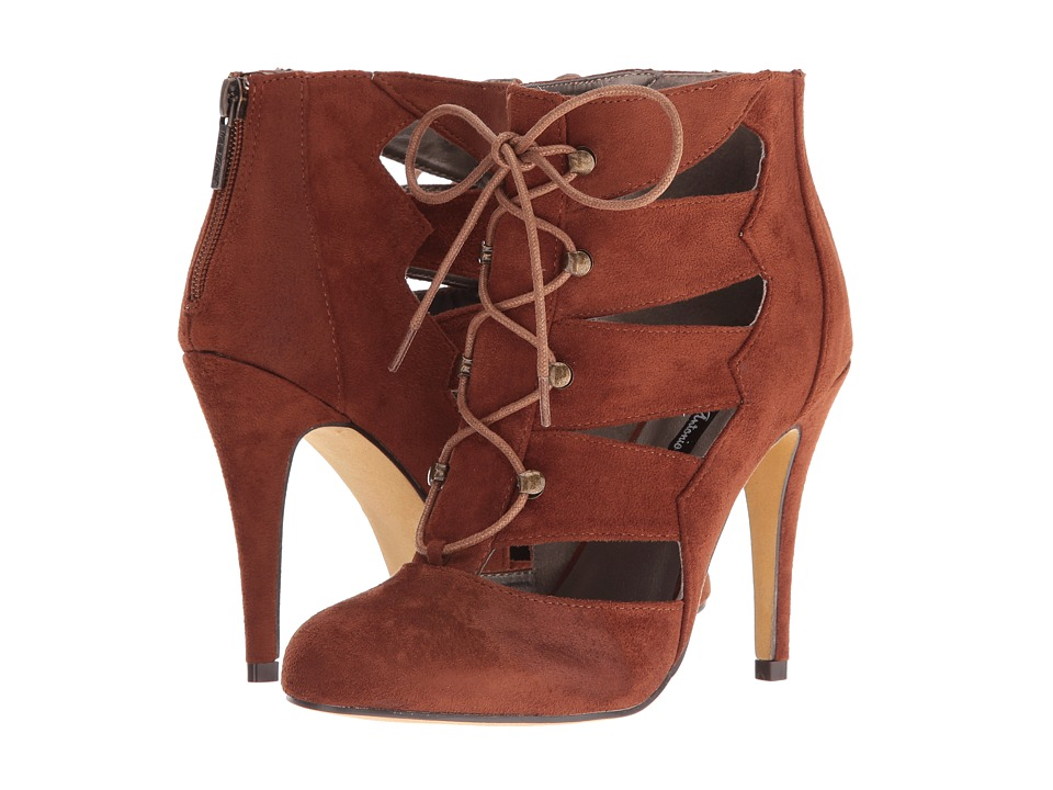 Michael Antonio - Laurence (Cognac) High Heels