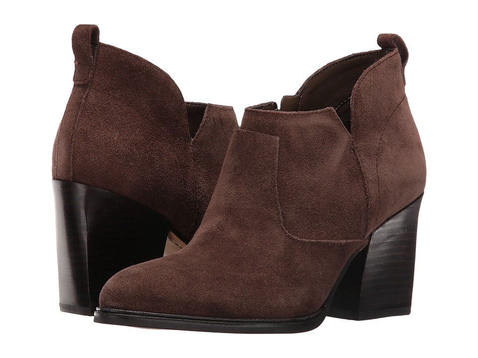 Marc Fisher LTD - Ginger (Dusty Chocolate) Women's Shoes