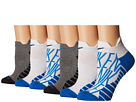Nike Nike - Dry Cushion GFX Low Training Socks 6-Pair Pack