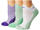 Nike Nike - Dry Performance Cushion Low Training Socks 3-Pair Pack