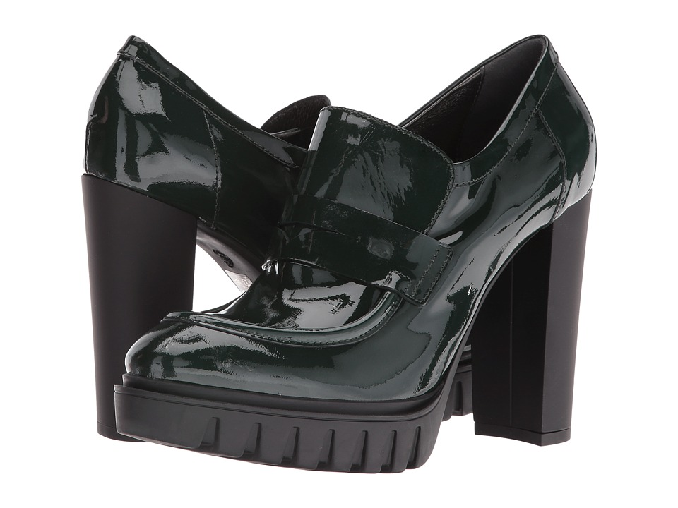 Charles David - Marly (Green Patent) Women's Shoes