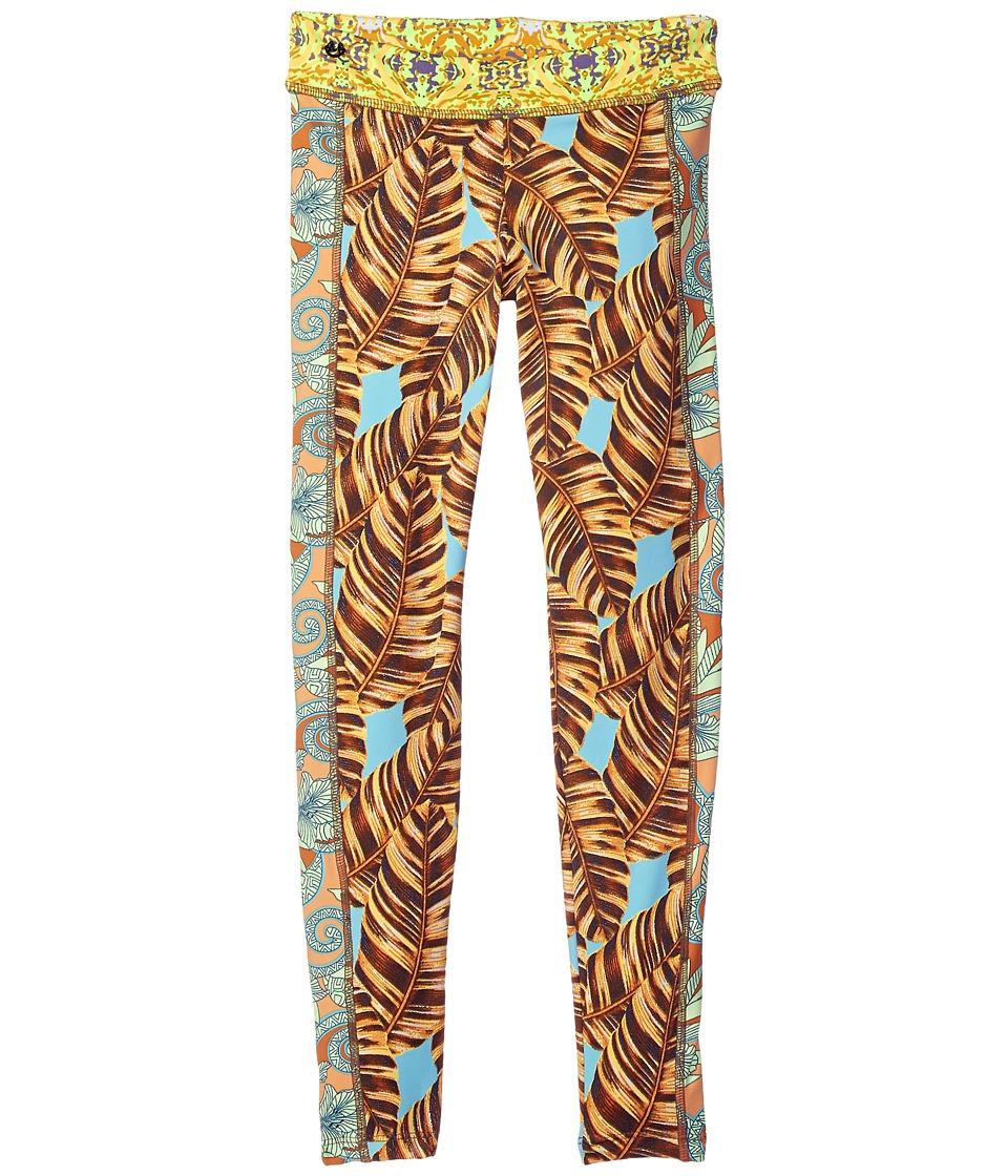 Maaji Kids Banana Cream Pie Pants Cover-Up (Toddler/Little Kids/Big Kids) (Multicolor) Girl