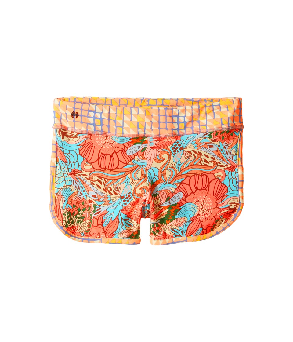 Maaji Kids - Melon Feast Shorts (Toddler/Little Kids/Big Kids) (Multicolor) Girl's Swimwear