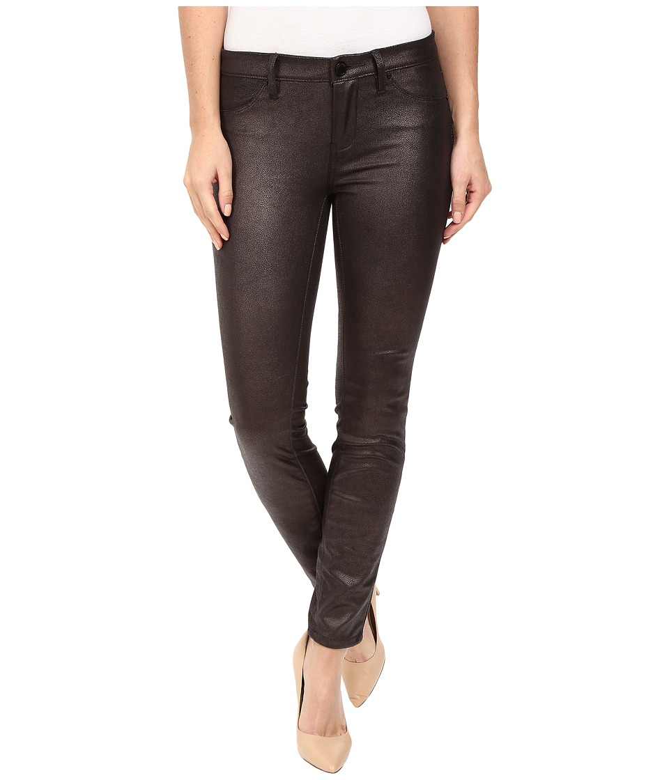 Blank NYC Coated Metallic Skinny in Smooth Operator (Smooth Operator) Women