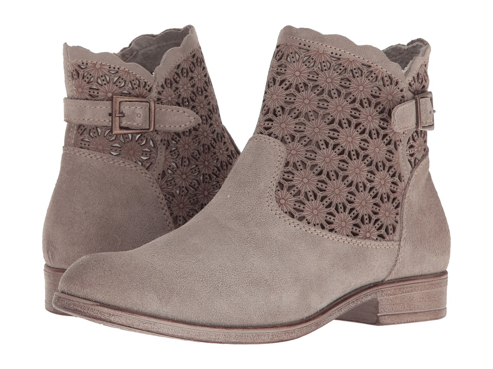 Tamaris Alice 1-25320-28 (Taupe) Women